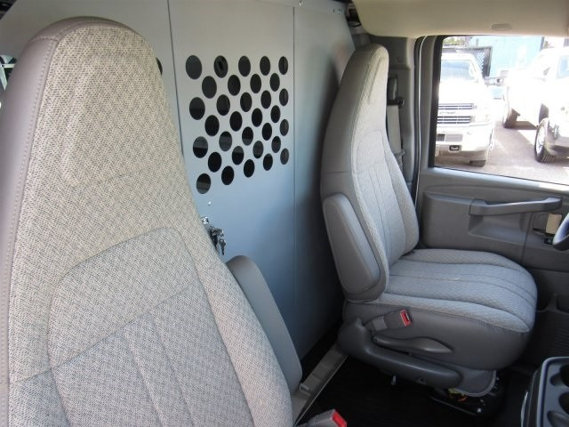 2018 Express 2500,  Upfitted Cargo Van #J1194182 - photo 8