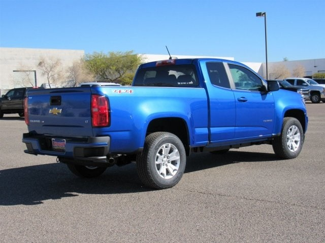 2018 Colorado Extended Cab 4x4,  Pickup #J1209322 - photo 3