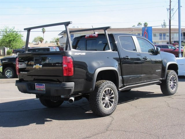 2018 Colorado Crew Cab 4x4,  Pickup #J1218789 - photo 3