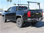 2018 Colorado Crew Cab 4x4,  Pickup #J1218789 - photo 2