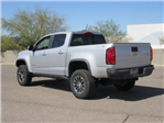 2018 Colorado Crew Cab 4x4,  Pickup #J1239716 - photo 2