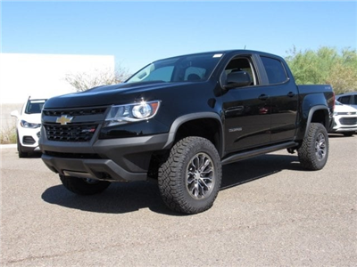 2018 Colorado Crew Cab 4x4,  Pickup #J1311577 - photo 1