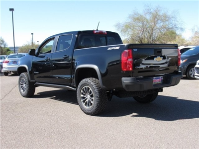 2018 Colorado Crew Cab 4x4,  Pickup #J1311577 - photo 2