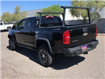 2018 Colorado Crew Cab 4x4,  Pickup #J1323395 - photo 1
