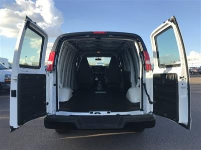 2018 Express 2500 4x2,  Empty Cargo Van #J1339509 - photo 6