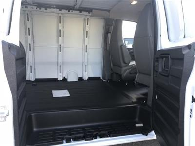 2018 Express 2500 4x2,  Empty Cargo Van #J1339509 - photo 9