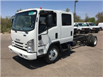2018 NQR Crew Cab, Cab Chassis #J7900257 - photo 1