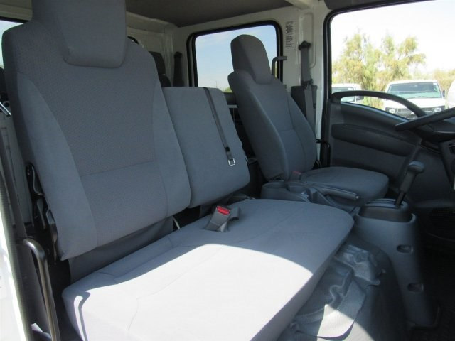 2018 NQR Crew Cab, Cab Chassis #J7900370 - photo 14