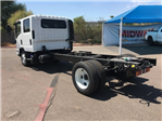2018 NQR Crew Cab, Cab Chassis #J7900370 - photo 1