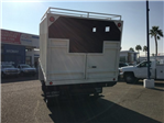 2018 NQR Crew Cab, Sun Country Truck Chipper Body #J7901485 - photo 2