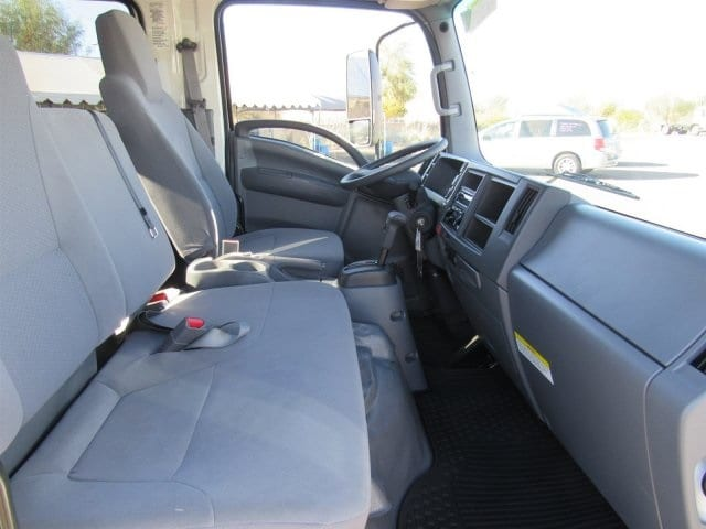 2018 NQR Crew Cab, Cab Chassis #J7901852 - photo 5