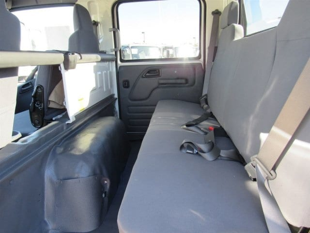 2018 NQR Crew Cab,  Cab Chassis #J7901984 - photo 8