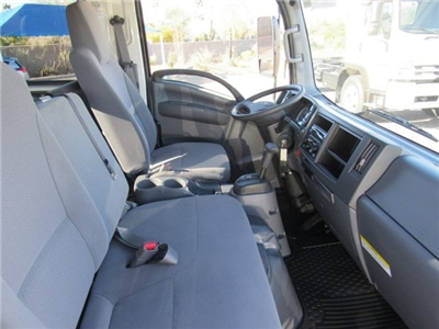 2018 NQR Crew Cab, Cab Chassis #J7901984 - photo 5