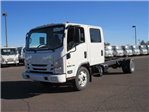 2018 NQR Crew Cab,  Cab Chassis #J7901984 - photo 1