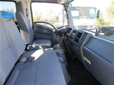 2018 NQR Crew Cab, Cab Chassis #J7902041 - photo 5