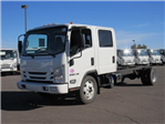 2018 NQR Crew Cab, Cab Chassis #J7902041 - photo 1