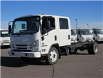 2018 NQR Crew Cab, Cab Chassis #J7902043 - photo 1
