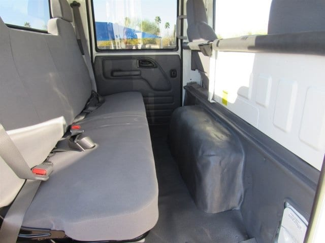 2018 NQR Crew Cab, Cab Chassis #J7902047 - photo 7