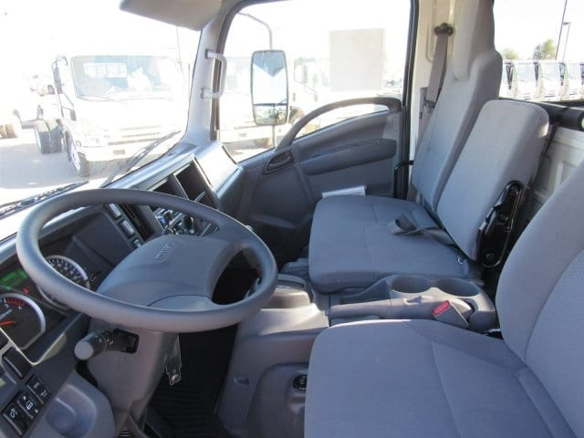 2018 NQR Crew Cab, Cab Chassis #J7902047 - photo 10