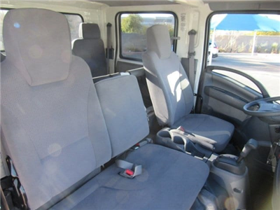 2018 NQR Crew Cab, Cab Chassis #J7902047 - photo 4