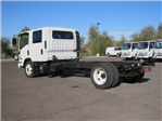 2018 NQR Crew Cab, Cab Chassis #J7902047 - photo 2