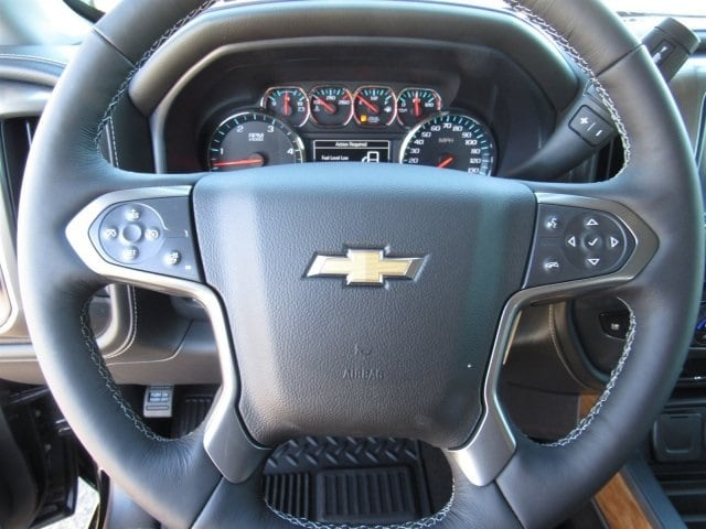 2018 Silverado 2500 Crew Cab 4x4 Pickup #JF142028 - photo 12