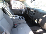 2018 Silverado 3500 Regular Cab DRW 4x2,  Monroe Pro Contractor Contractor Body #JF160496 - photo 5