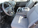 2018 Silverado 3500 Regular Cab DRW 4x2,  Monroe Pro Contractor Contractor Body #JF160496 - photo 7