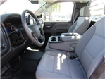 2018 Silverado 3500 Regular Cab DRW 4x2,  Monroe Pro Contractor Contractor Body #JF160496 - photo 8