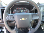 2018 Silverado 3500 Regular Cab DRW 4x2,  Monroe Pro Contractor Contractor Body #JF160496 - photo 10