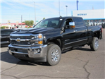 2018 Silverado 2500 Crew Cab 4x4 Pickup #JF177436 - photo 1