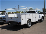 2018 Silverado 3500 Regular Cab DRW 4x2,  Royal Service Body #JF208189 - photo 3