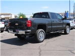 2018 Silverado 2500 Crew Cab 4x4, Pickup #JF212270 - photo 3