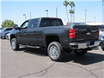 2018 Silverado 2500 Crew Cab 4x4, Pickup #JF212270 - photo 2
