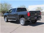 2018 Silverado 2500 Crew Cab 4x4, Pickup #JF234916 - photo 2