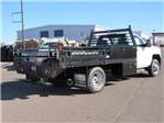 2018 Silverado 3500 Regular Cab DRW 4x2,  Freedom ProContractor Body #JF247282 - photo 3
