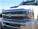 2018 Silverado 3500 Regular Cab DRW 4x2,  Freedom ProContractor Body #JF247282 - photo 6