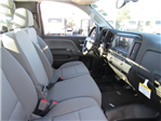 2018 Silverado 3500 Regular Cab DRW 4x2,  Freedom ProContractor Body #JF247282 - photo 8