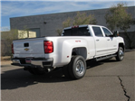 2018 Silverado 3500 Crew Cab 4x4,  Pickup #JF271801 - photo 3