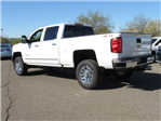 2018 Silverado 2500 Crew Cab 4x4,  Pickup #JF289725 - photo 2