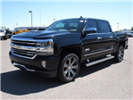 2018 Silverado 1500 Crew Cab 4x4, Pickup #JG119315 - photo 1