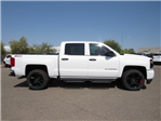 2018 Silverado 1500 Crew Cab 4x4 Pickup #JG122739 - photo 3