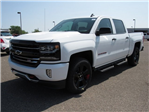 2018 Silverado 1500 Crew Cab 4x4 Pickup #JG122739 - photo 1