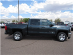 2018 Silverado 1500 Crew Cab Pickup #JG133463 - photo 3