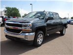 2018 Silverado 1500 Crew Cab Pickup #JG133463 - photo 1