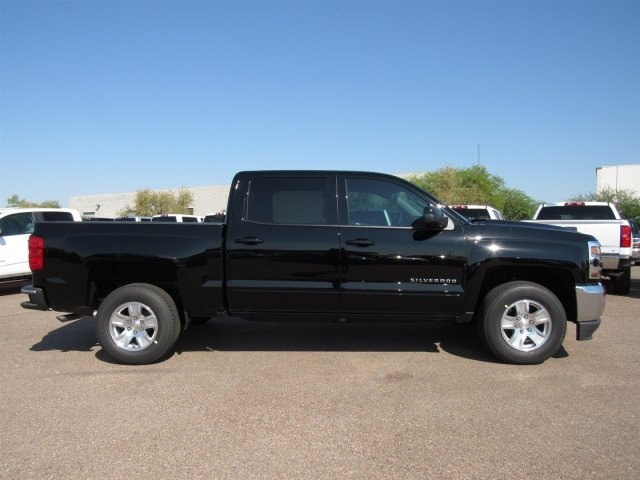 2018 Silverado 1500 Crew Cab Pickup #JG143179 - photo 3