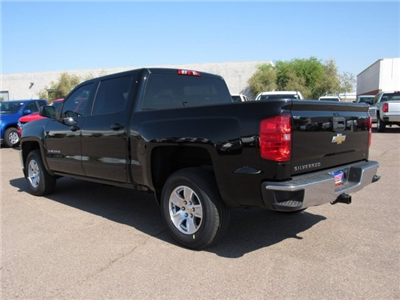 2018 Silverado 1500 Crew Cab Pickup #JG143179 - photo 2