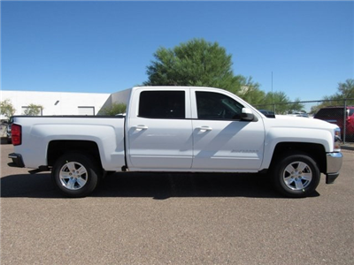2018 Silverado 1500 Crew Cab, Pickup #JG143292 - photo 3