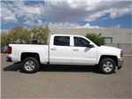 2018 Silverado 1500 Crew Cab,  Pickup #JG146071 - photo 3