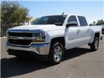 2018 Silverado 1500 Crew Cab 4x4,  Pickup #JG146567 - photo 1